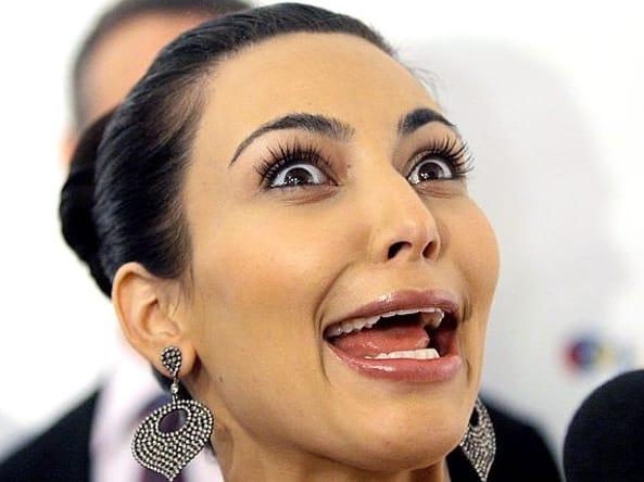Divorced Elderly Thotzilla Kim Kardashian Faces Legal Action For Defrauding, Mistreating & Bullying 7 Hispanic Male Employees