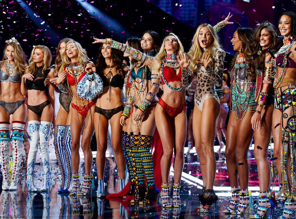 Woke Femcels Infiltrate Victoria Secret's Boardroom And Jealously Replace Their Beautiful Feminine Models With Butch Lesbians, Obese Women & Biologically Male Transgenders
