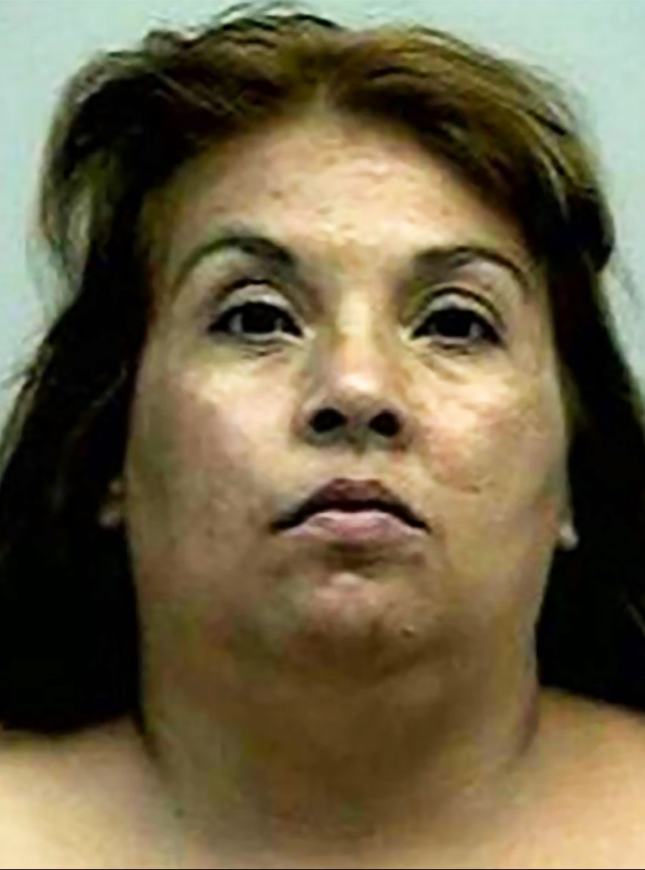 Evil Woman Eunice Cristina Rodriguez Given Life Sentence For Faking A Pregnancy To Both Her Boyfriends, Causing One To Kill The Other