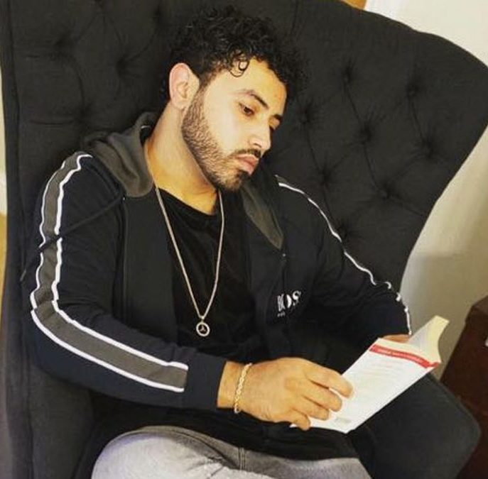 Scots Rapper Bum Abdull Oun (AB) Staged Fake Rape Heroics, Lied About Writing For Hydro, Lied About Touring With Drake & Committed Crimes By Endangering Hundreds Of People