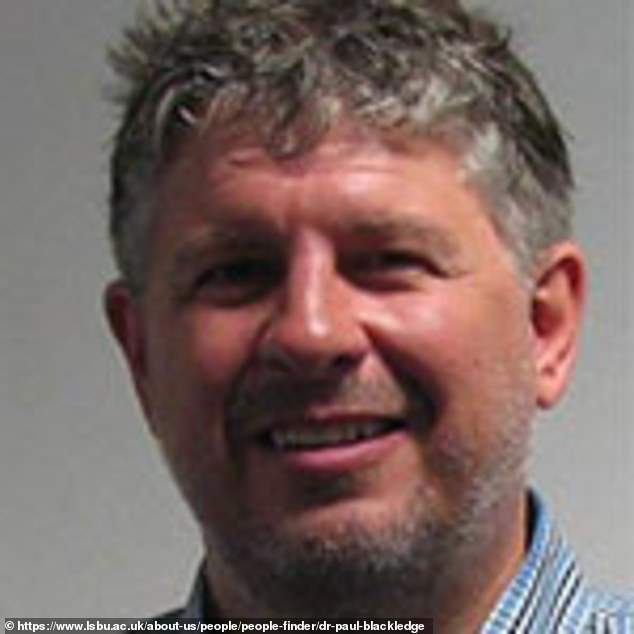 Hero Professor Paul Blackledge Given £70,000 In Damages As His Innocence Is Proven, After A Vile #MeToo Feminist Blogger Falsely Accused Him Of Rape