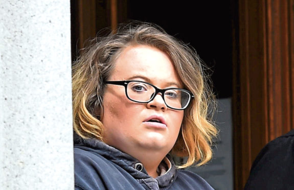 Body Positive False Accuser Abbie Will Caught Out Making Up Rape Lie After Security Cameras Showed Her Shopping For Junk Food At The Time Of The Fake Attack