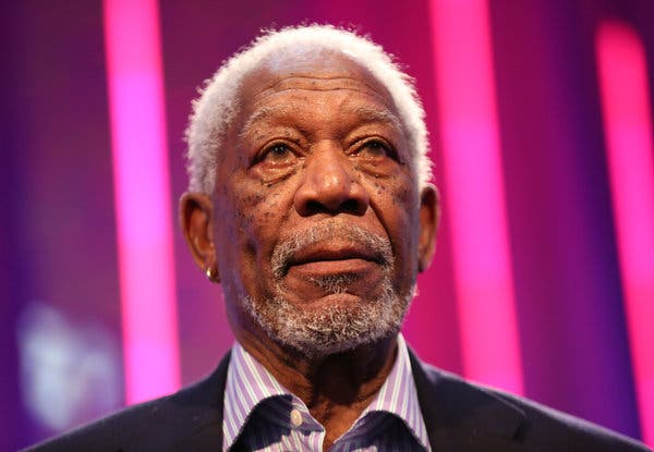 "Morgan Freeman States ""I Did Not Assault Women"""
