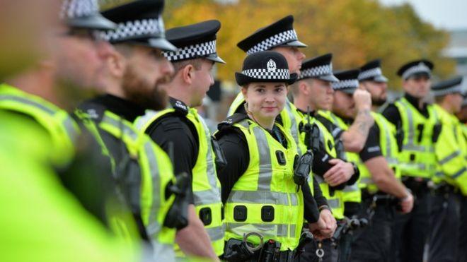 Police Scotland's Predatory And Corrupt Investigation Targeting Innocent Man Adnan Ahmed