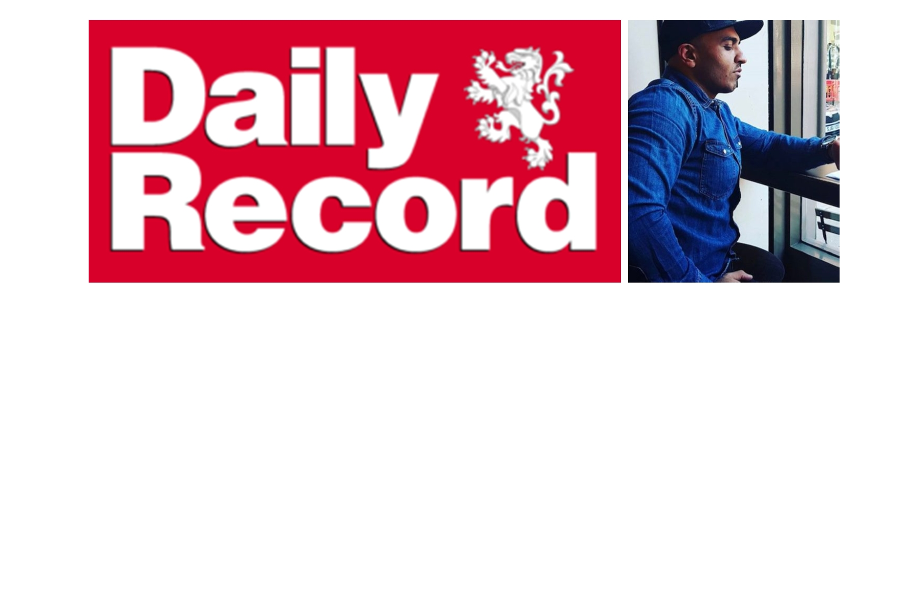 The Daily Record Regurgitate Lies About Adnan Ahmed by Recycling Fake Charges Listed in Other Sham Media