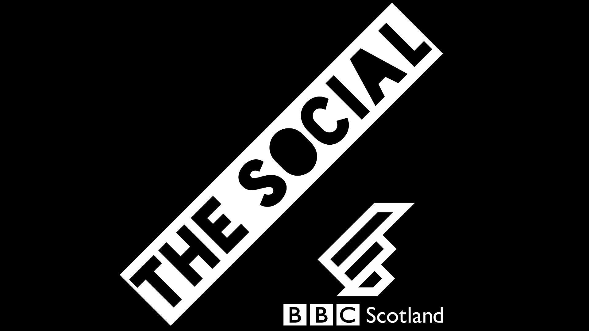 "Ethnic Woman Accuses ""BBC The Social"" Reporter Myles Bonnar"