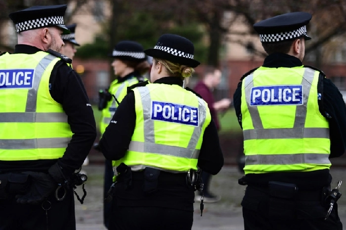 Police Scotland Blatant Misconduct And Use Of Corrupt Policing Tactics