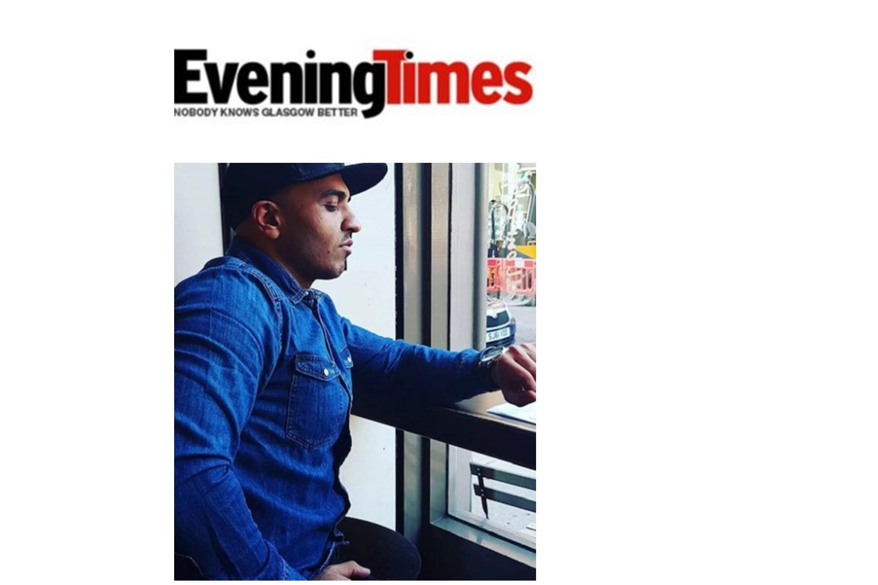 """Evening Times Selectively Report Negative Quotes About Adnan Ahmed Trial, He Pleads Not Guilty To """"Intimidating"""" Student Who Alleged She Was Called Kim Kardashian"""