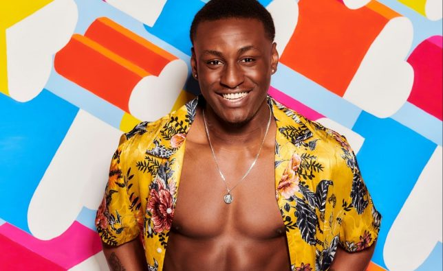 """Sherif From Love Island Erased For Being Too """"Masculine"""""""