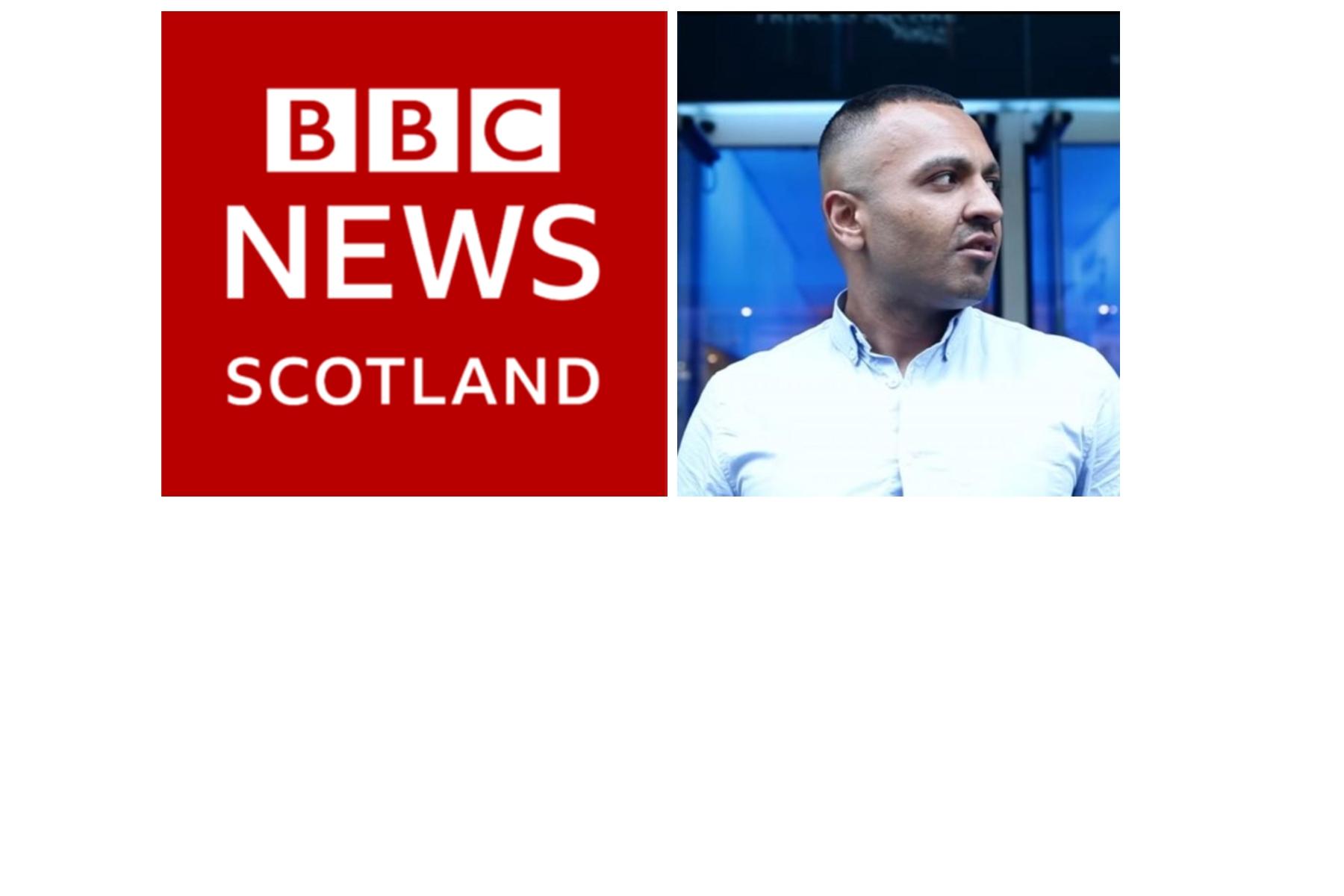 BBC News Use Negative Bias Against Adnan Ahmed (Not Guilty!) – Woman Alleged Kim Kardashian Lookalike Line Was A TV Stunt