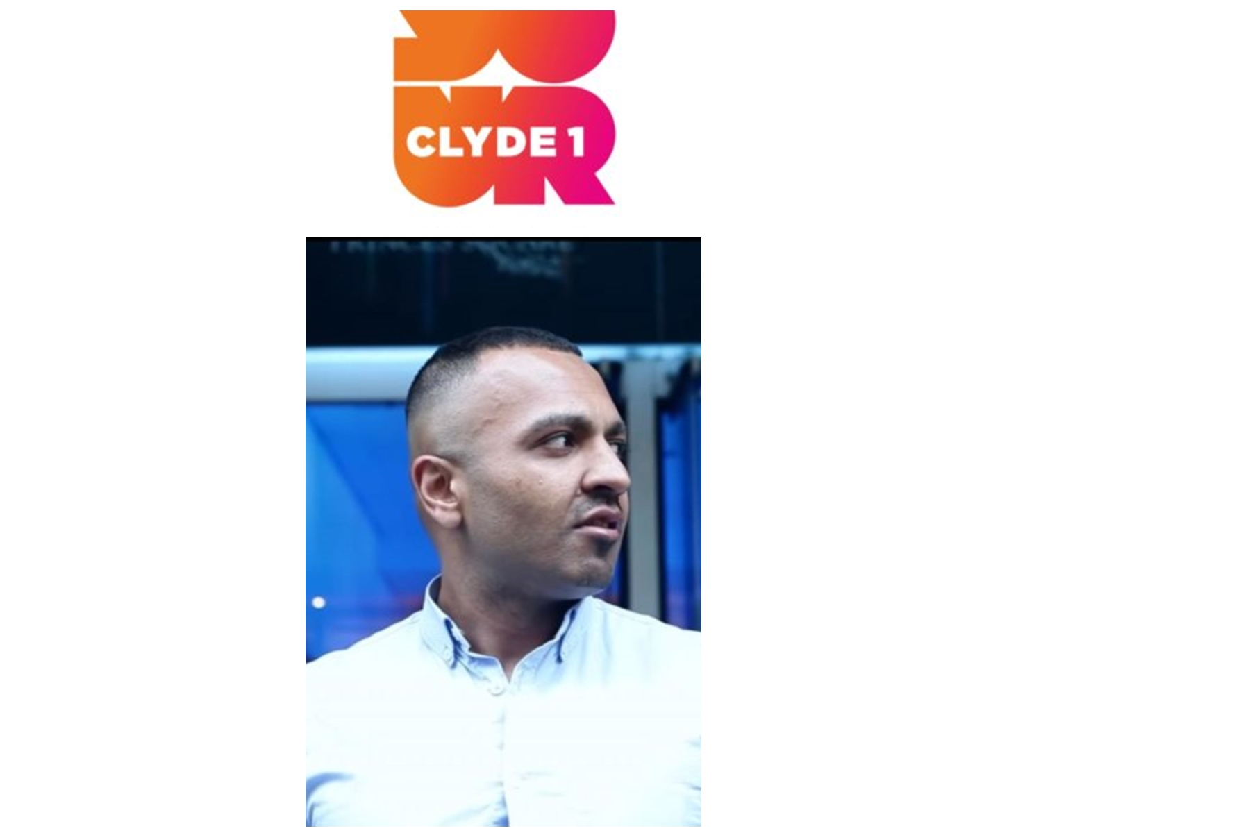 Clyde 1 Falsely Report Aspects Of Adnan Ahmed Trial (Not Guilty!) Claiming Student Felt Uncomfortable After Being Approached In A Glasgow Street