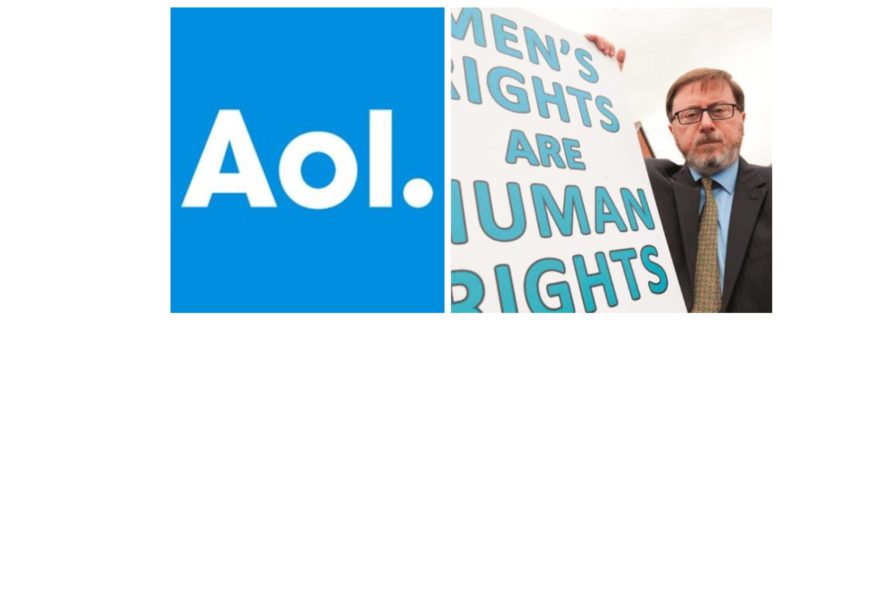 """Online Feminazis """"AOL."""" Report False Charges Of Voyeurism/ Sexual Assault After Media Defamation Of A Man Is Disguised As Online Video Investigation"""