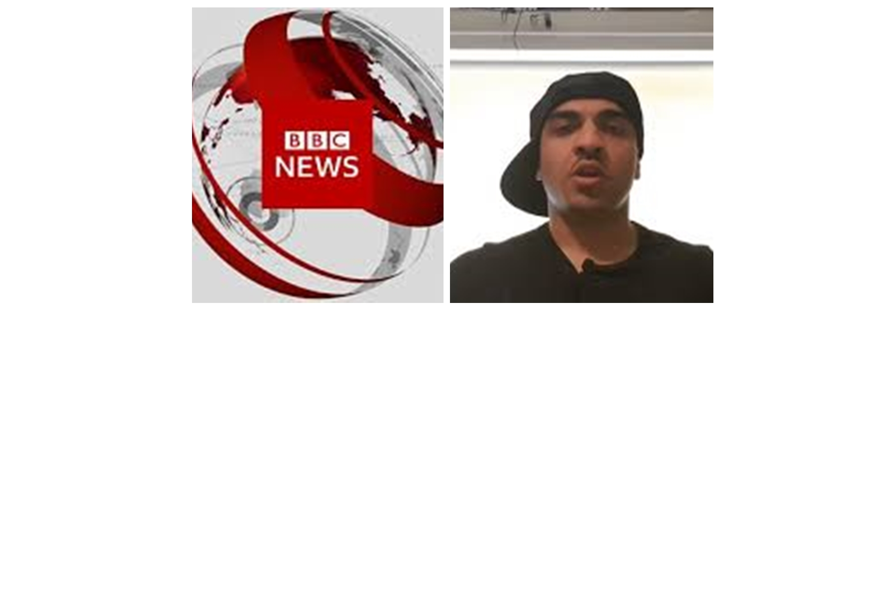 """BBC News Call Man """"Predatory"""" In Article During His Trial Despite Him Pleading Not Guilty Of Any Criminal Behaviour"""
