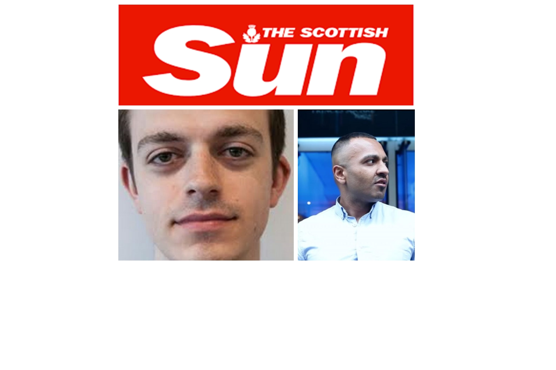 The Sun/ Connor Gordon Use Selective Bias Reporting Against Adnan Ahmed (In Court) Pleading Not Guilty To All Charges Against Him
