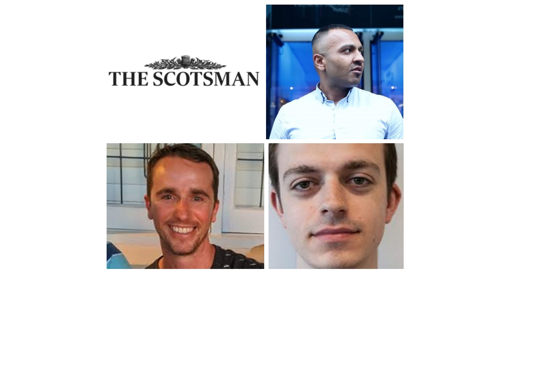 Predatory Reporters Dale Miller And Connor Gordon Manipulate Public By Selectively Reporting Addy Agame Wrongful Conviction For Racist Scotsman Newspaper!