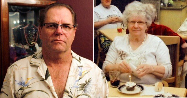 Son Donates His Mothers Body To The US Army For Medical Research, The US Army Then Blow Up The Mother's Body