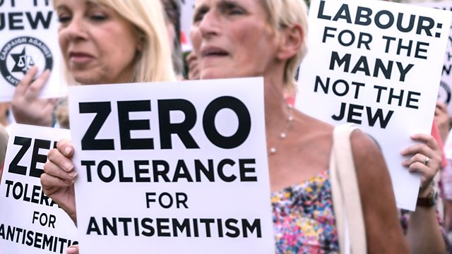 Labour Goes To War With The BBC Over Anti-Semitism Accusations