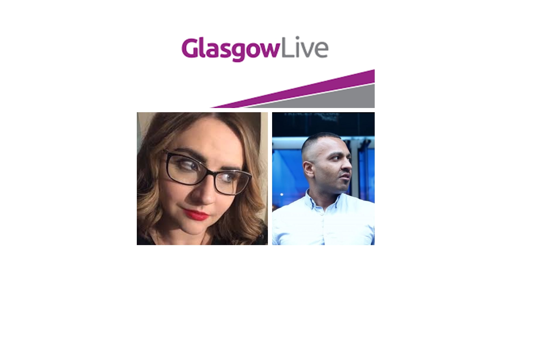 """Amateur Hack Gillian Loney (Glasgow Live) Reports Misinformation About; """"YouTube Removes Addy Agame Account"""""""