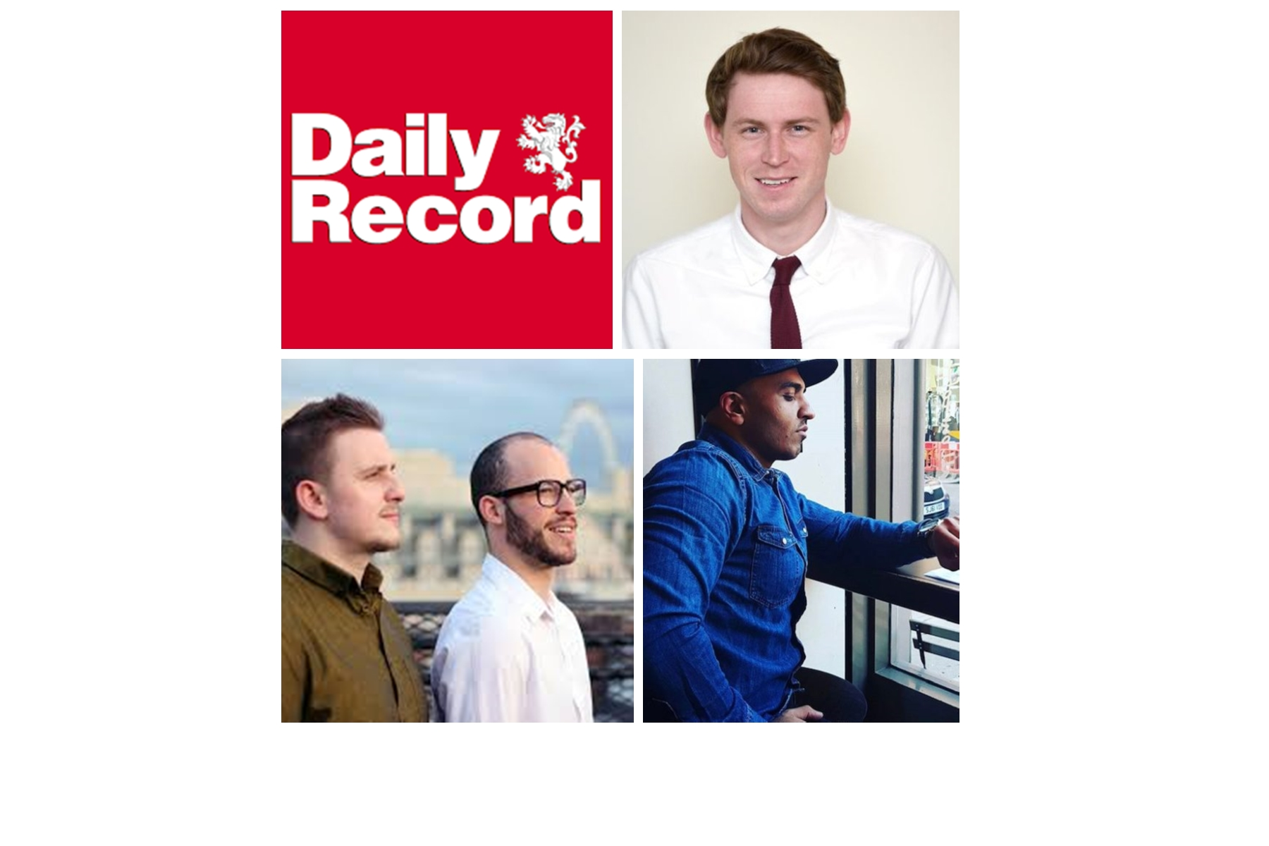 """Sleazy Creep Reporter Peter Davidson (Daily Record) Writes Trash Inaccurate Article; """"YouTube Deletes Videos After BBC Investigation"""""""
