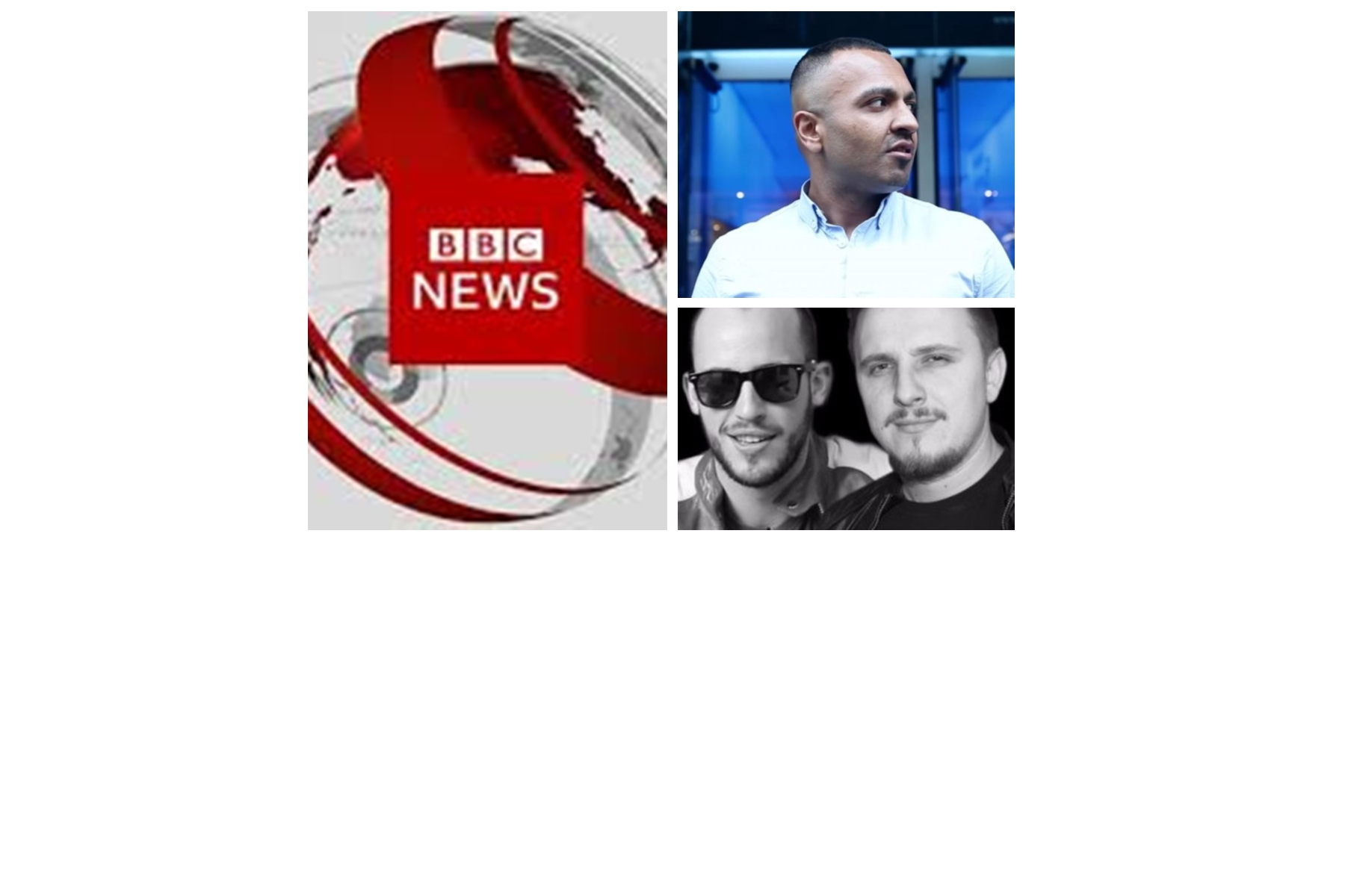 """Wackos At BBC News Report Inaccurate Misinformation (Yet Again) Regarding; """"YouTube Terminates Addy Agame And Street Attraction Channels"""