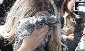 British Teenager Sentenced To Jail In Cyprus Over False Gang Rape Claim