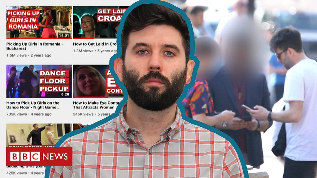 "Low-Lifes At BBC Create Written Text ""Internet.Archive.org,"" For Rat Reporter Myles Bonnar's Panorama Flop Documentary ""The Seduction Game"" Demonising Heterosexual Men"
