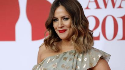 The UK Mainstream Media And Social Media Trolls Were The Real Cause of Caroline Flack's Unfortunate Death