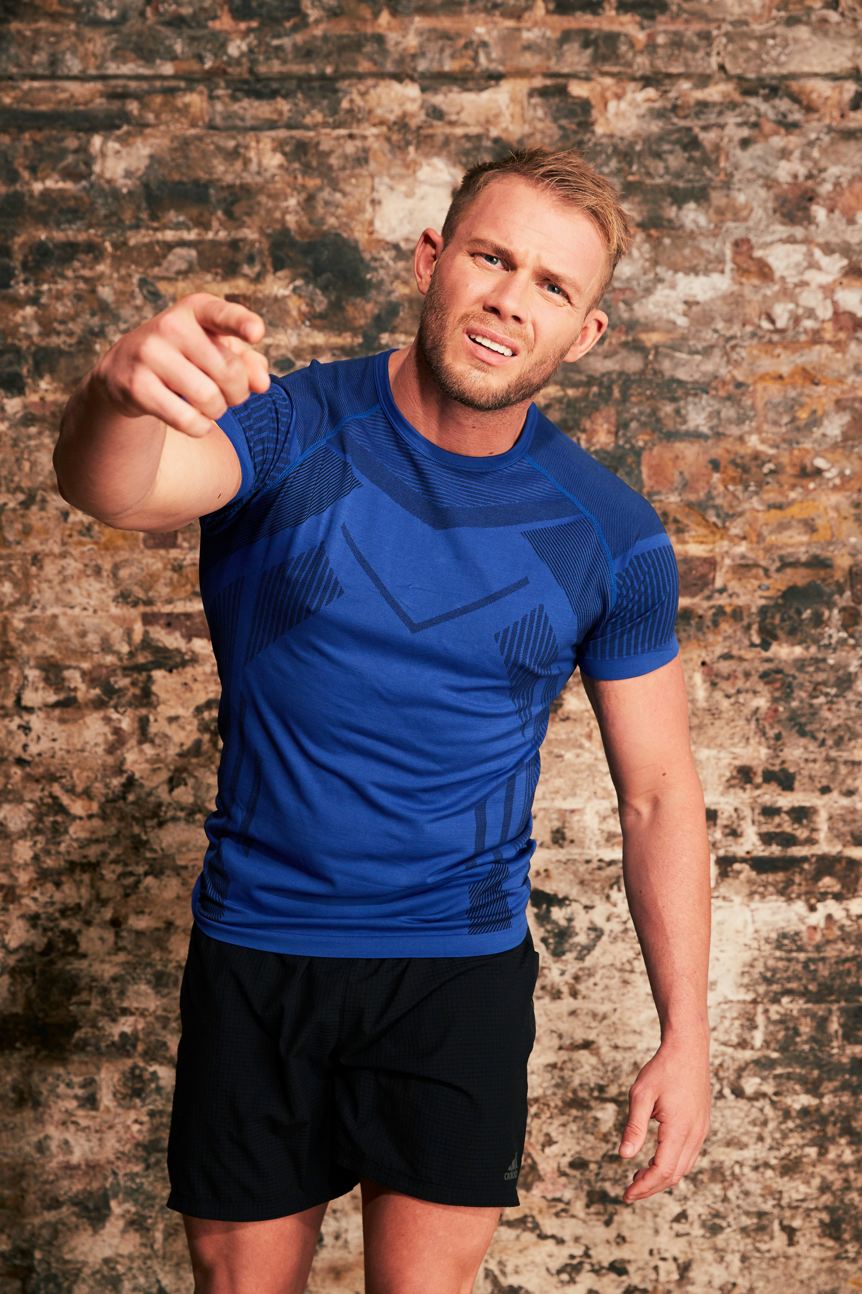 Fitness Guru James Smith Calls Out Delusional Victim-Mentality Fat People, Who Use Fat Shaming As An Excuse To Stay Unhealthy