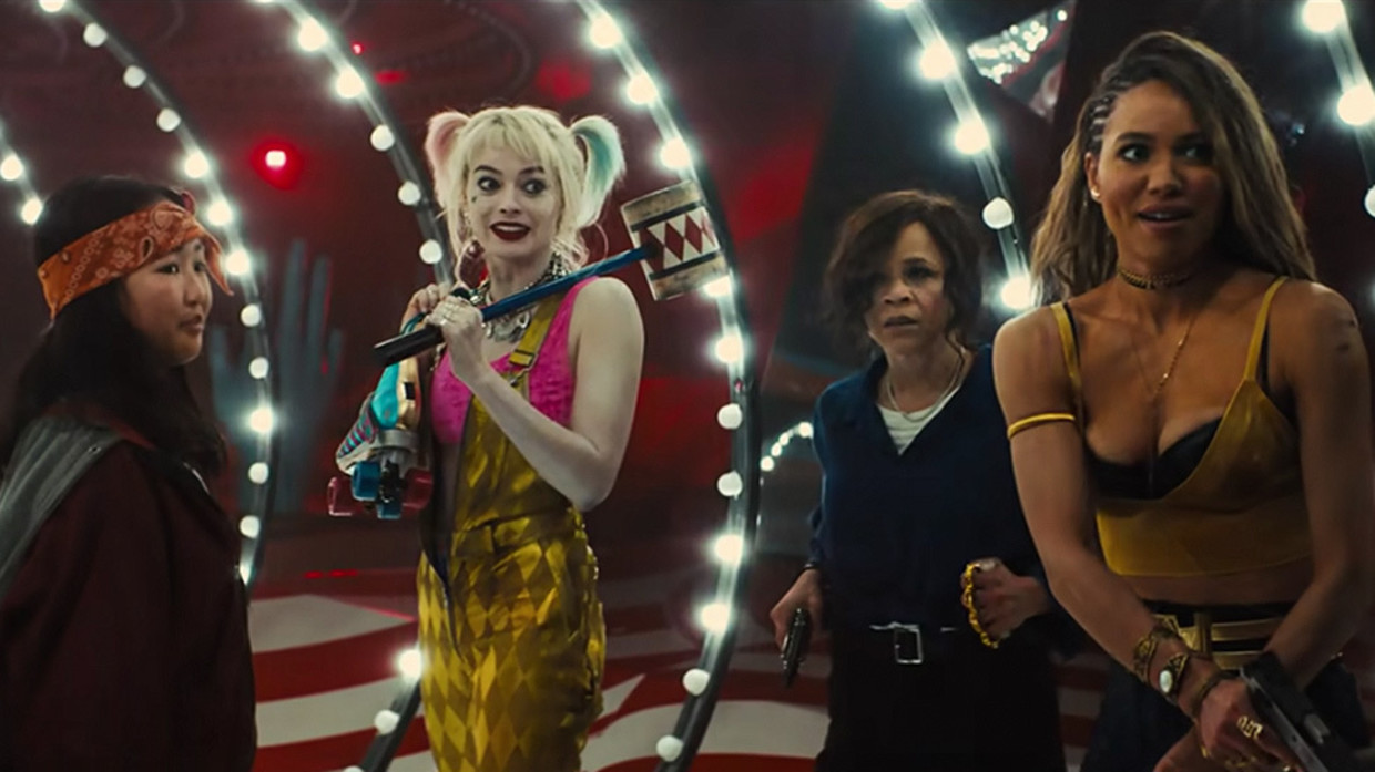 Woke Feminist Movies Flop At Box Office Because of Sexism Towards Men