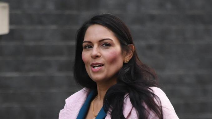 Feminist MP Priti Patel Bullies Colleagues, Causing Some To Resign