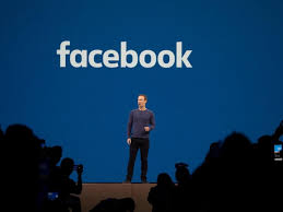 Facebook Fined $5 Billion For Being Corrupt And Using Their Customer's Details To Gain Financially And Influence The Public