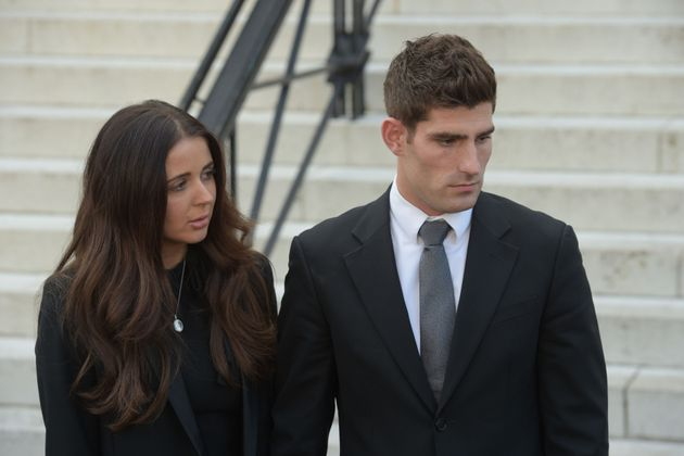Footballer Ched Evans Has Wrongful Rape Conviction Overturned After Re-Trial