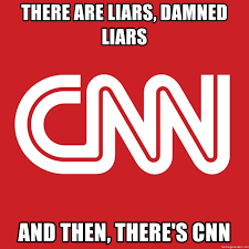 Scumbags At CNN Attempt To Blame Russia For George Floyd Riots; Resulting In Their HQ Being Attacked