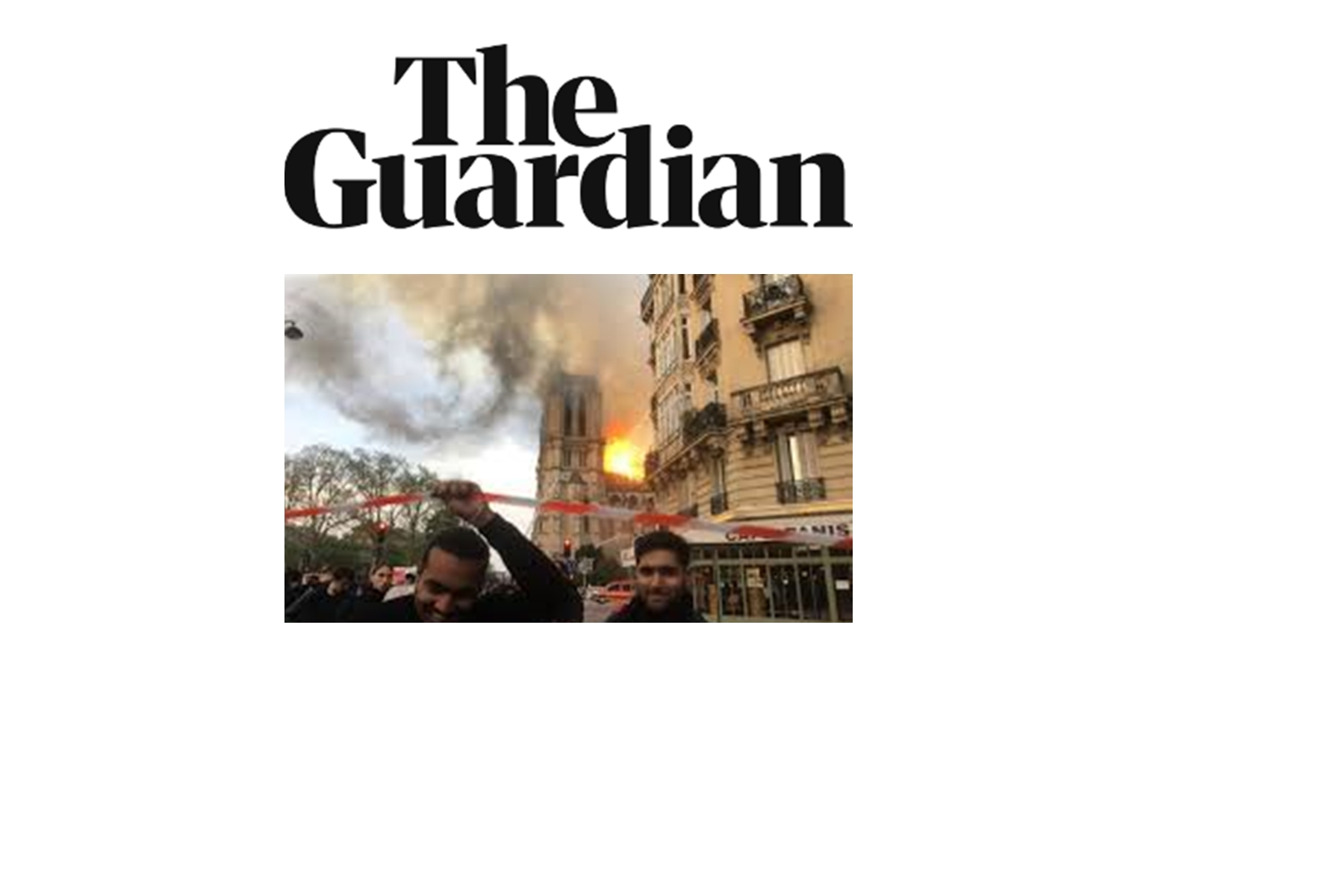 """UK Newspaper """"The Guardian"""" Exposed For Reporting Fake News; Then Apologise For Lying About Russian Media Being Anti-Muslim"""