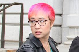 "New York Times Racist Feminist Sarah Jeong Calls For ""Kill All Men And White People,"" Faces No Repercussions!"