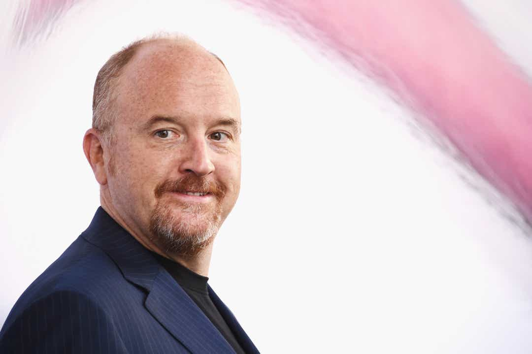 Comedian Louis C.K. Unfairly Demonised By MeToo Terrorists, Comes Back Stronger