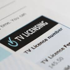 BBC TV Licence Enforcement Accounts For Thousands Of People Being Criminalised Whilst Making Billions In Profits (Used To Brian-Wash The Public)