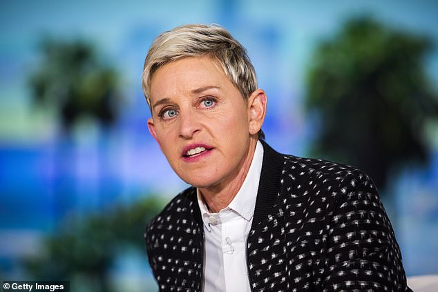 Lesbian Feminist Ellen DeGeneres Being Investigated Over Racism, Bullying And Sexual Harassment