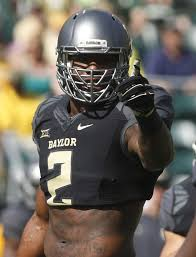"College Football Player Shawn Oakman's Career Destroyed By False Accusation, Which He Was Found ""Not Guilty"" Of Three Years Later"