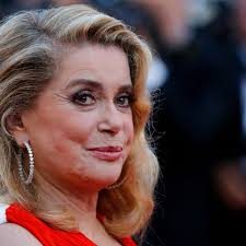 Catherine Deneuve Exposes #MeToo Movement As A Witch Hunt