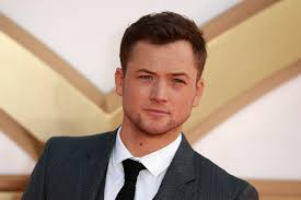Taron Egerton Questions Whether He Can Approach Women Without Attracting Fabricated Accusations (Due To MeToo Movement)