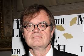 Garrison Keillor Unfairly Cancelled For Hugging A Woman Decades Ago