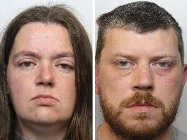 Incestuous Feminist Mother; Sarah Barrass Killed Her 2 Children With Lover / Half-Brother, Was Backed By SJW Authorities