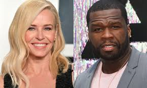 Misandrist Liberal Chelsea Handler Race-Shames 50 Cent For Being Black And Voting For Trump