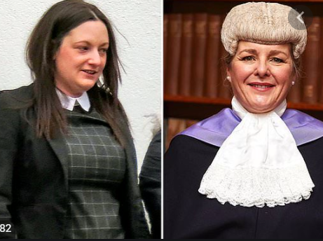 Corrupt Misandrist Judge Sarah Buckingham Lets Fellow Feminist Victoria Parry Walk Free After She Pleaded Guilty To Drink Driving Whilst Disqualified; Blatantly Stating She Would Have Been Jailed If She Was A Man