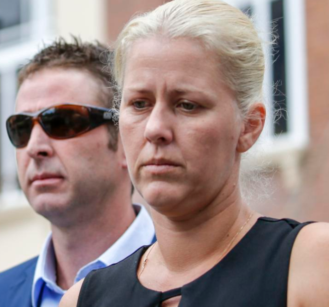 Feminist Murderer Mother Heidi Strbak Walks Free After Admitting To Killing 4 Year Old Son
