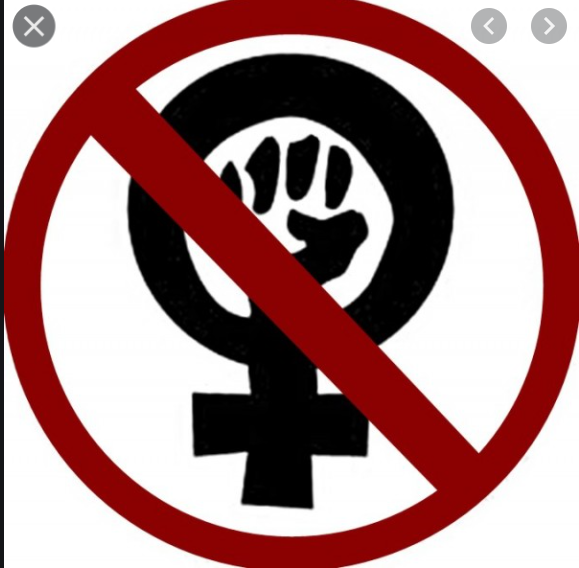 """Men's Rights Site """"The AntiFeminist"""" Correctly Described YouTube Closing Down PUA Channels And Addy Agame Witch-Hint As Anti-Male Feminist Plot In Western Nations"""