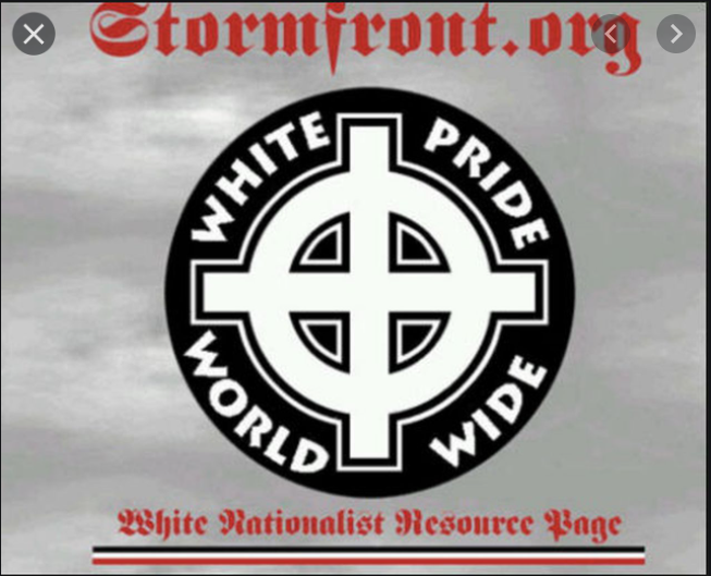Racist Low-Life Incel Defeatists At The Stormfront.org Forum Celebrated Wrongful Imprisonment Of Addy Agame (Proven Innocent) Because It Confirmed Their Self-Sabotaging Limiting Beliefs