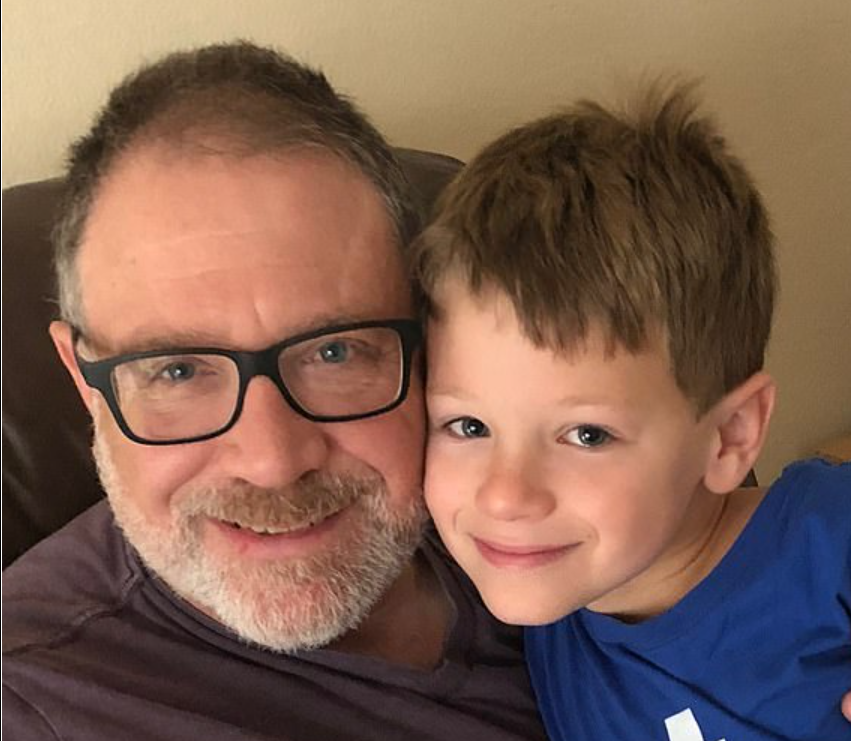 Loving Father Jeff Younger Loses Battle In War With His Feminist Ex-Wife To Save His Son From Becoming A Transgender Child