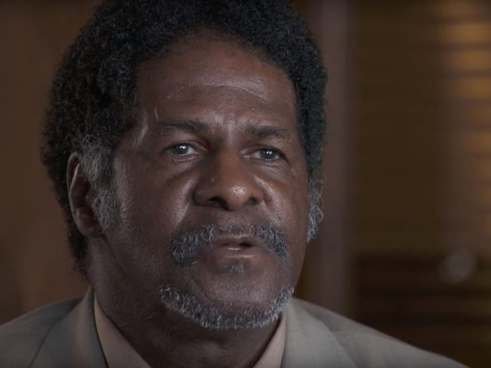 Innocent Man Lawrence McKinney Who Was Wrongfully Imprisoned For 31 Years On Fake Rape Charge Awarded $1Million In Compensation